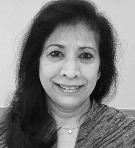 Dr Geetha Gupta
